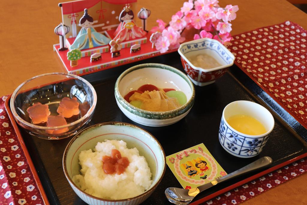 季節の嚥下食|東京湾岸リハビリテーション病院
