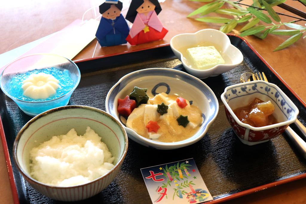 嚥下行事食(21年7月)